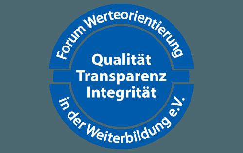 Forum Werteorientierung in der Weiterbildung e.V. Dominik Schanz Kinesiologie Bodensee