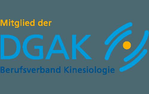 DGAK Berufsverband Kinesiologie Dominik Schanz in Radolfzell-Böhringen am Bodensee